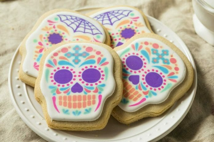 No-Spread Cut-Out Cookies